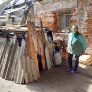Мы поехали по деревням спасать бездомышей